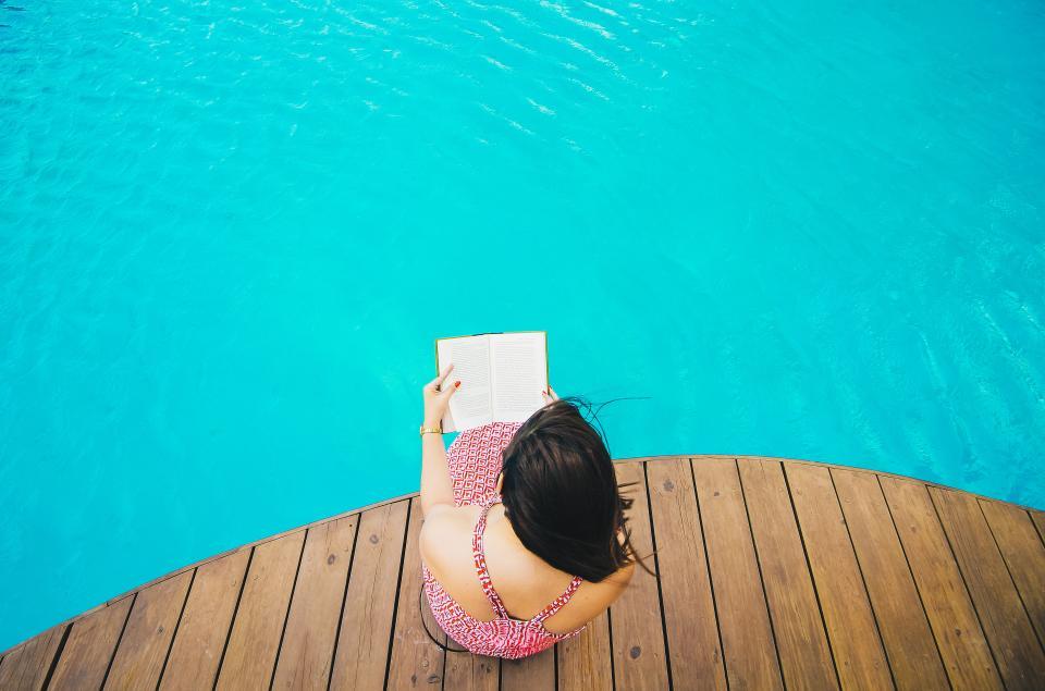 god bog til sommerferien