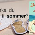 Hvilken kærlighedsroman skal være din sommerflirt?