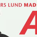 Kulturnat med Anders Lund Madsen