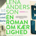 Tre romaner som du kan læse på en weekend