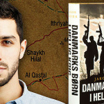 Jakob Sheikh modtager Danmarks største journalistpris