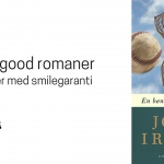 7 feel-good romaner