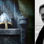 Bernard Cornwell om saksere, vikinger og barndomslæsning