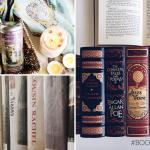 Opgrader dine læsegadgets: 5 internationale bookstagram-profiler du skal følge