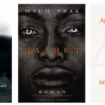 Nye danske romaner til efterårets læseliste