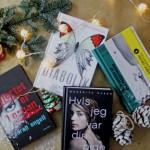 Juleguide: Bøger til teenagere