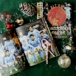 Juleguide: Fodboldbøger til store og små