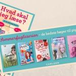 Hvad skal jeg læse? Guide til tween-piger
