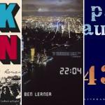Amerikanske romaner i 2017