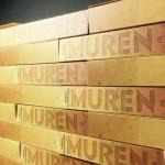 Torben Munksgaard: Historien om en murstensroman