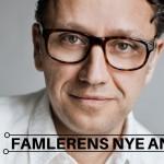 Søren Anker Madsen udnævnt til chef for Lindhardt og Ringhofs ny bogklub