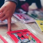 Dit barns læselyst og skolebibliotekarens rolle