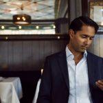 Imran Rashid: Teknologi er som slik