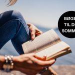 Fire gode romaner til din sommerlæsning