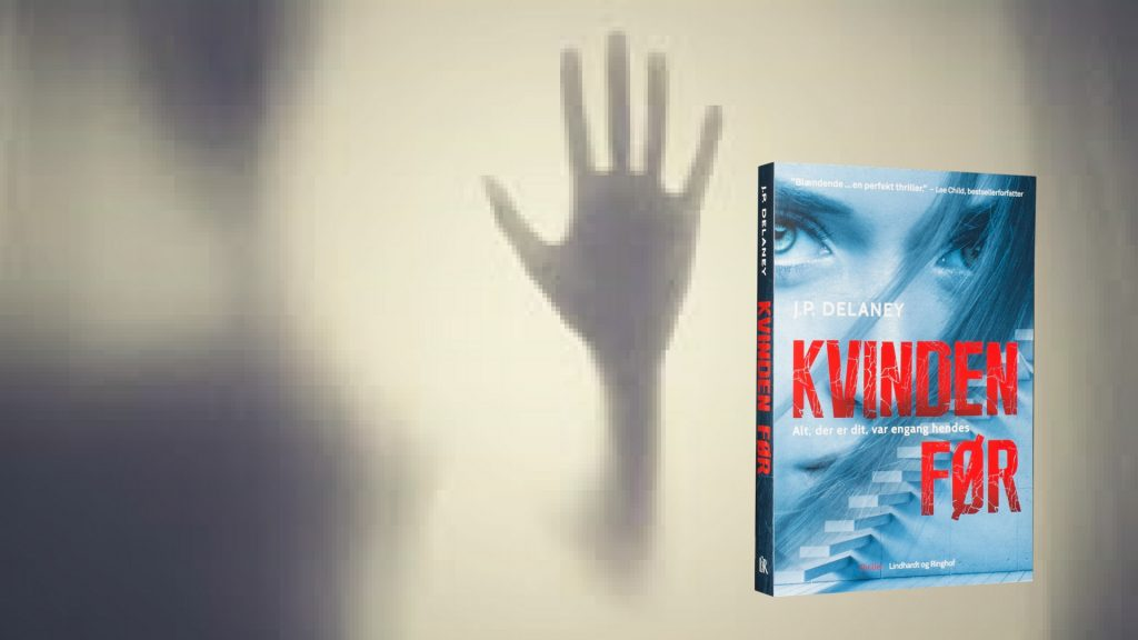 Psykologiske krimier thriller krimi kvinden før sommer sommerlæsning 2017