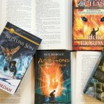 Den ultimative Rick Riordan-guide
