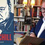 Forfatter til Churchill-bog: Det ærgrer mig, at jeg glemte …