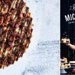 Mickis kager: Æbletærte med toscaglasur