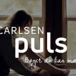 CarlsenPuls: Nyt forlag for young adult-litteratur