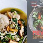 Meyers Simremad: Suppe med sprængt andelår og svampe