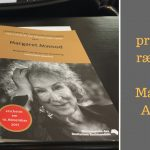Margaret Atwood modtager tysk fredspris – vi var med