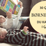 30 flotte børnebøger du kan give i gave
