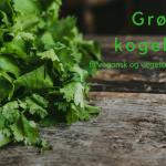 Grønne kogebøger til vegetarisk og vegansk madlavning