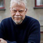 Steffen Jacobsen: Fra læge til krimiforfatter