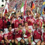 Hyldest til dansk fodboldtriumf: EM 1992