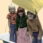 Røg, monopol-tv og svinekød ad libitum: Min barndom i 70'erne
