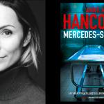 Krimi-stjerneskuddet Anne Mette Hancock har to bøger på bestsellerlisten