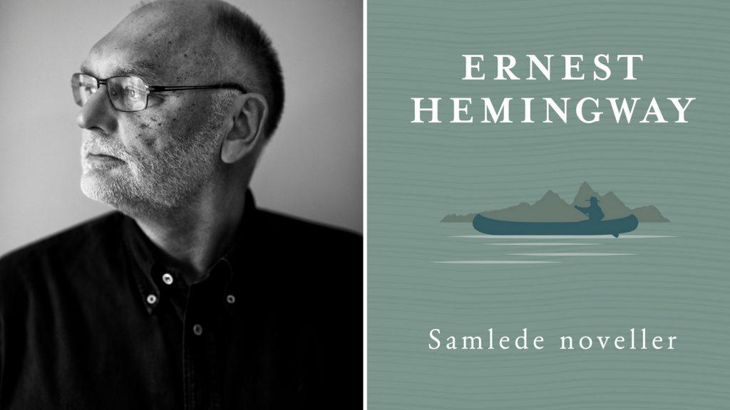 Hemingway, Leif Davidsen