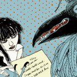 Q&A med Sarah Engell – Fuglemanden, drømmetydning og læsetips