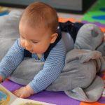 1000 bøger før skolestart – Derfor skal du læse med dit lille barn