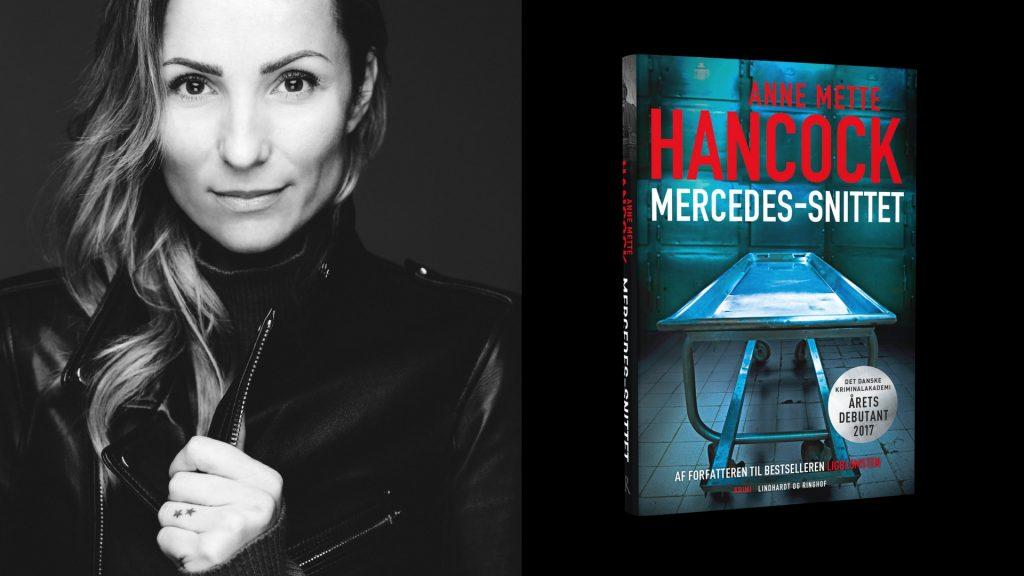 Mercedes-snittet, Anne Mette Hancock