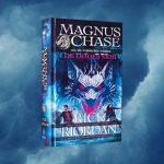 Læs det første kapitel af Magnus Chase og de nordiske guder 3 – De dødes skib