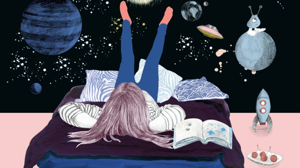 sara ser du ikke, ensomhed, usynlig, børnebøger, billedbog, billedbøger, højtlæsning, anna platt, li söderberg, ensom