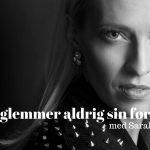 Sarah Engell om sin debut: Nu havde jeg endelig sparket døren ind til min drøm