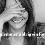Maren Uthaug om sin debut: Man skal virkelig heller ikke prøve på at være perfekt