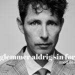 Stefan Ahnhem om sin debut: Jeg vidste tidligt, at mine bøger skulle være lange!