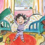 Når børn ka' selv – Sådan giver du din 2-årige mange små sejre i hverdagen