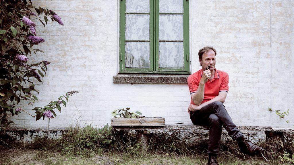 Knud Romer, Kort over Paradis, interview