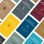Klassikere i nye klæder: Ernest Hemingways samlede værker