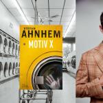 Smuglæs i Stefan Ahnhems nye nervepirrende krimi, Motiv X