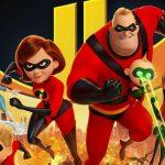 Disney Pixar – De utrolige 2 – Gør dig klar til nye utrolige udfordringer og mystiske missioner