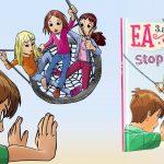 Ea 3.a – Stop nu! Når børn skal lære at sige fra