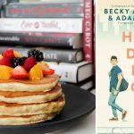 Mød hovedpersonerne i Becky Albertalli og Adam Silveras nye bog – som pandekager!