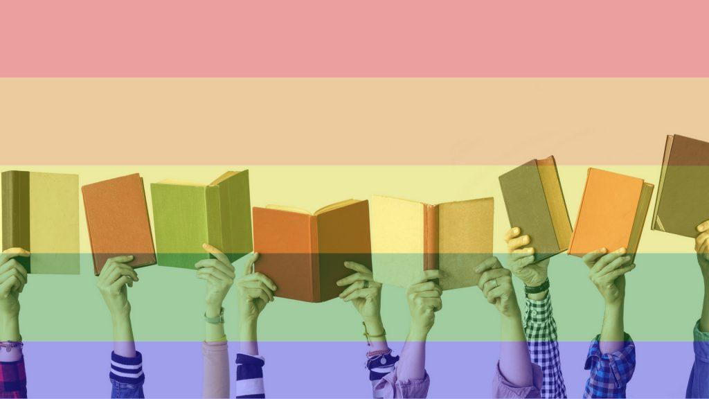 LGBTQIA, kærlighed, køn, seksualitet