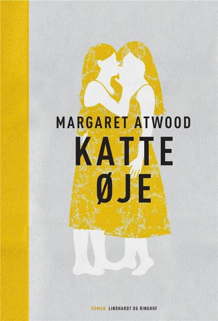Margaret Atwood, Katteøje, roman, romaner, skøntlitteratur