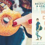 Efterårets store meet-cute-roman har det hele – også doughnuts